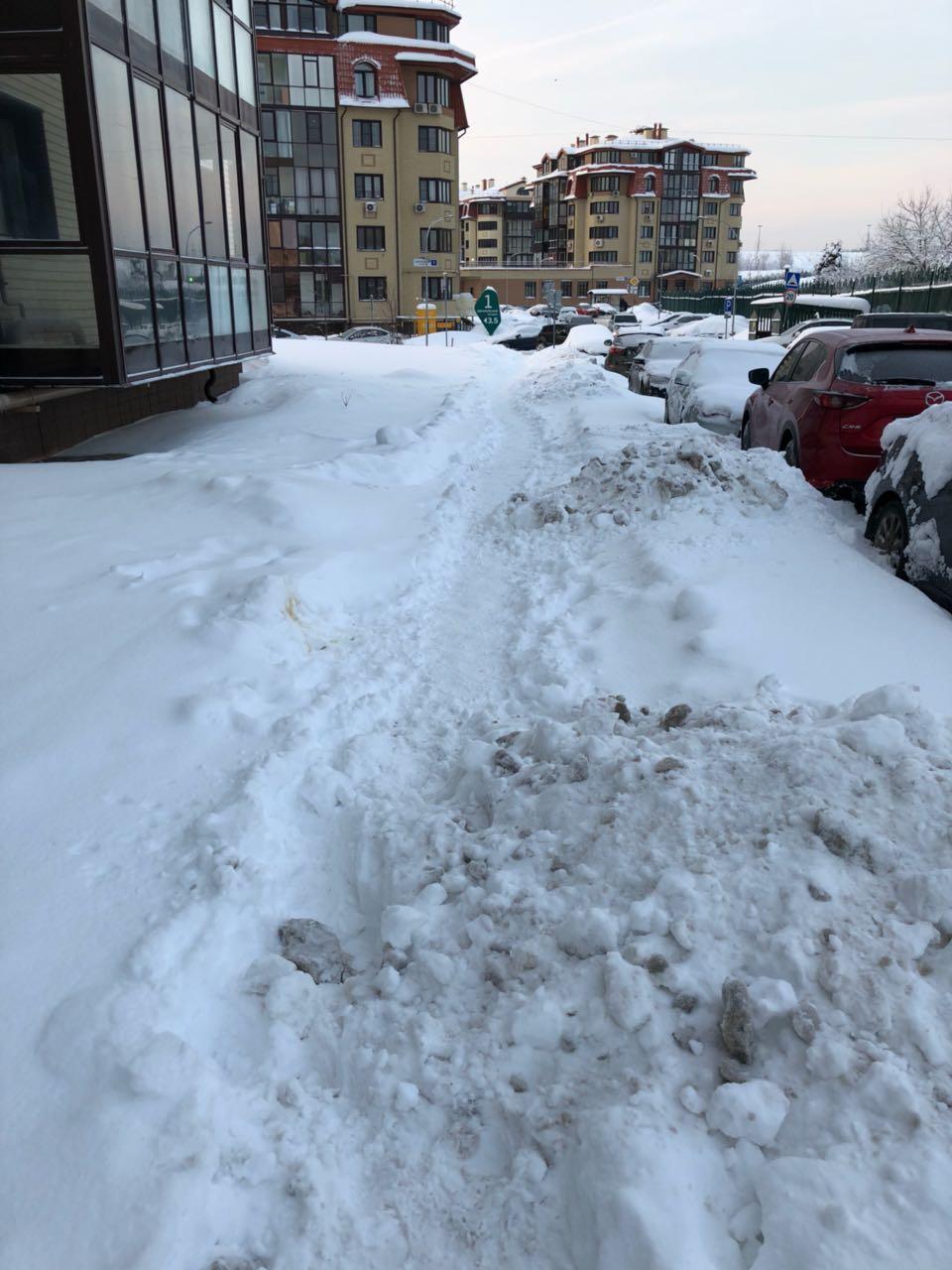 Электролопата для уборки снега рейтинг